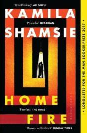 home fire kamila shamsie