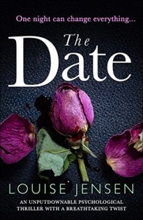 the date louise jensen