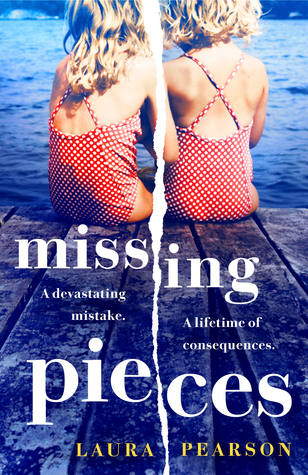missing pieces laura pearson