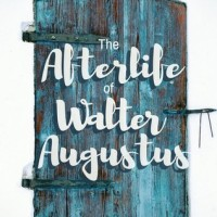 #BookReview: The Afterlife of Walter Augustus by Hannah M. Lynn @HMLynnauthor #WalterandLetty