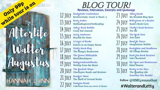 Blog Tour Poster UK