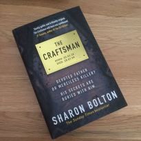 the craftsman sharon bolton