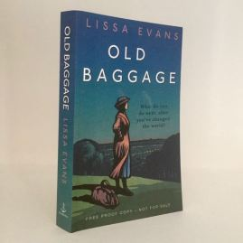 old baggage lissa evans