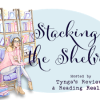 Stacking the Shelves with my latest #bookhaul (28 July 2018)!