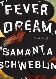 fever dream samantha schweblin