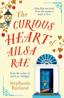 the curious heart of ailsa rae stephanie butland