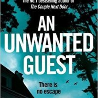 #BookReview: An Unwanted Guest by Shari Lapena @sharilapena  @ThomasssHill