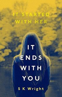 it ends with you s k wright
