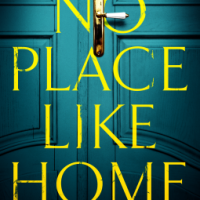 #BookReview: No Place Like Home by @RebeccaMuddiman @BloodhoundBook