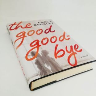 the good goodbye carla buckley