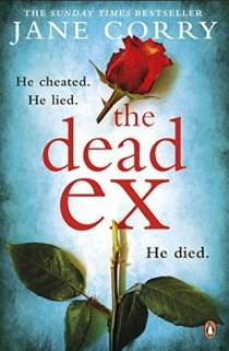 the dead ex jane corry