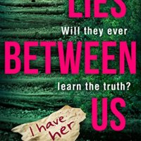 #BookReview: Lies Between Us by Ronnie Turner @Ronnie__Turner @HQDigitalUK  #WhereIsBonnie? #LiesBetweenUs