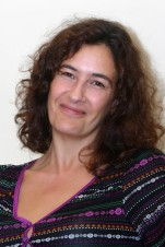 Caitlin Davies Author picture