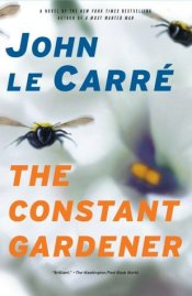 the constant gardener john le carre
