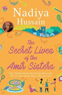 the secret lives of the amir sisters nadiya hussain