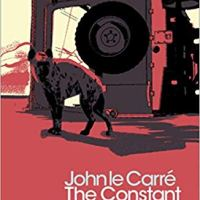 #BookReview: The Constant Gardener by John Le Carre @classicpenguins #giveaway