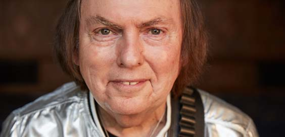 DAve Hill Author pic