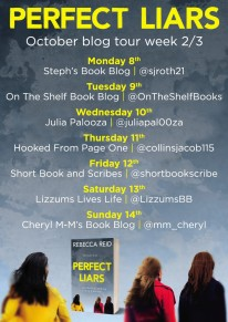 Perfect Liars Blog Tour Poster Week 2