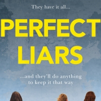 #BookReview: Perfect Liars by Rebecca Reid @RebeccaCNReid @TransworldBooks @BeckyShort1 #RandomThingsTours @AnneCater