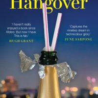 #BookReview: Supernova Hangover by Emma Jones @MsEmma_Jones @Unbound_Digital @Unbounders  @AnneCater #RandomThingsTours