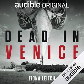 Dead In Venice Cover