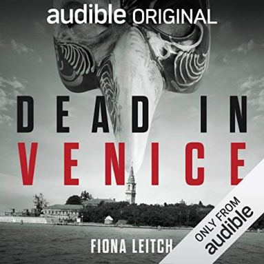Dead in Venice fiona leitch