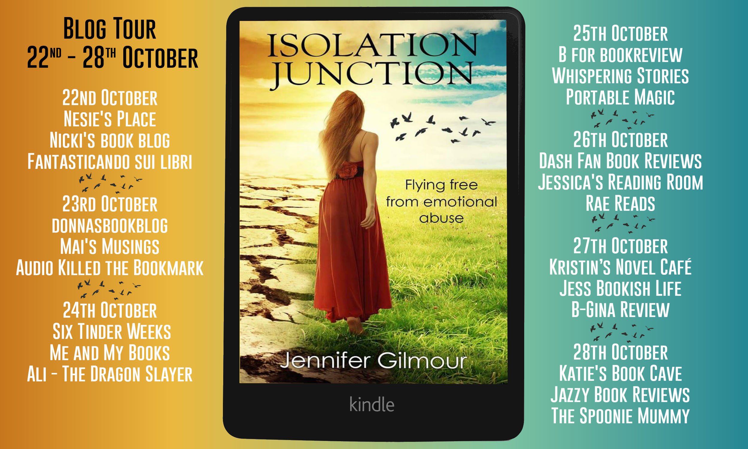 Isolation Junction Full Tour Banner