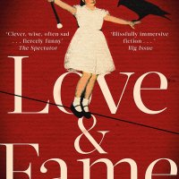#BookReview: Love & Fame by Susie Boyt @SusieBoyt @ViragoBooks @AnneCater #RandomThingsTours #Loveandfame