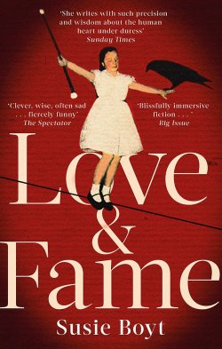 Love and Fame Cover