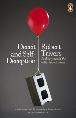 deceit and self-deception robert trivers