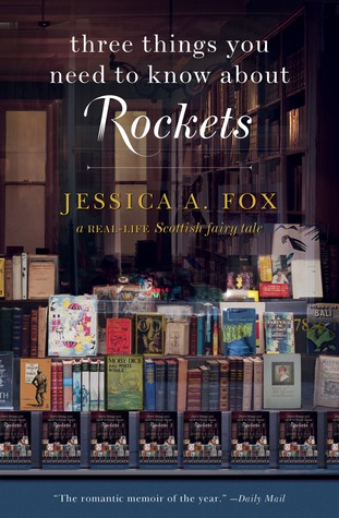 three things you need to know about rockets jessica a fox