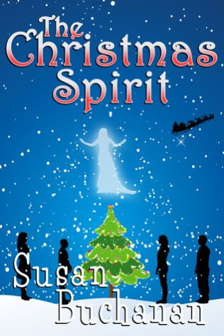 the christmas spirit susan buchanan