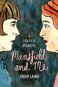 mansfield and me sarah laing