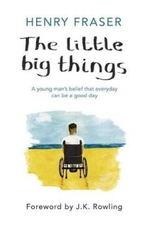 the little big things henry fraser
