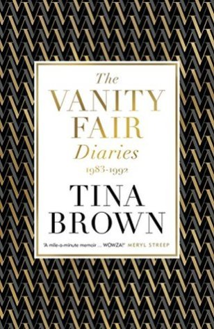 the vanity fair diaries tina brown