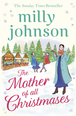 the mother of all christmases milly johnson