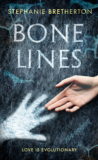 bone lines stephanie bretherton
