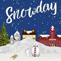 #BookReview: Snowday by B R Maycock @BRMaycock #Snowday