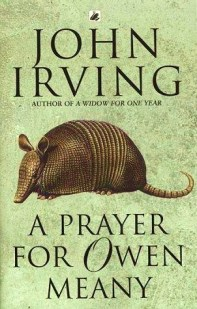 a prayer for own meany john irving