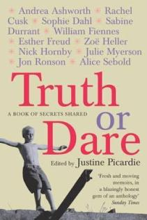 truth or dare edited by justine picardie