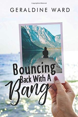 Bouncing Back with a Bang Cover