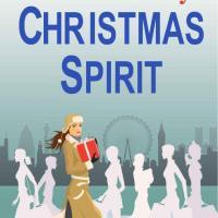 #BookReview: Christmas Spirit by Nicola May @nicolamay1 @rararesources