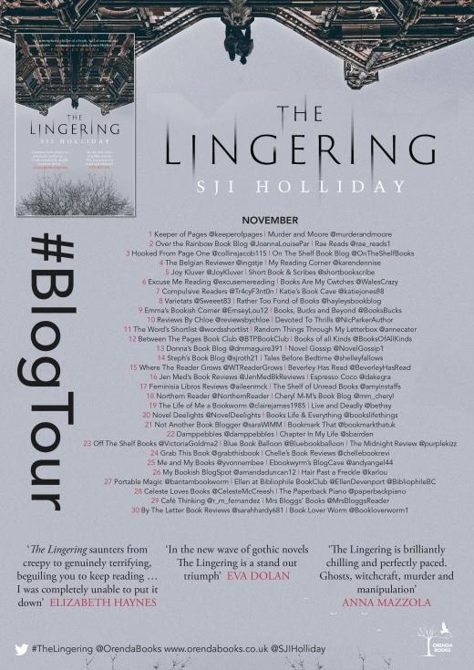 Lingering blog poster 2018 (1) (1)