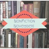 Non-Fiction November 2019 TBR Books!