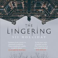 #BookReview: The Lingering by S.J.I Holliday @SJIHolliday @OrendaBooks  @AnneCater #TheLingering