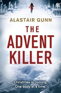the advent killer alastair gunn