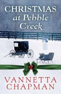 christmas at pebble creek vannetta chapman