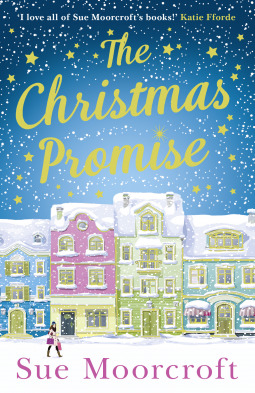 the christmas promise sue moorcroft