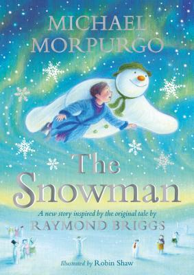 the snowman michael morpugo