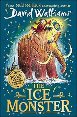 the ice monster david walliams